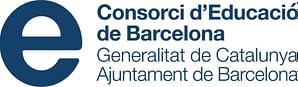 Logo del COnsorci d'Educació de Barcelona